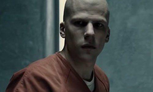 Джесси Айзенберг готов сыграть Лекса Лютора в киновселенной DC