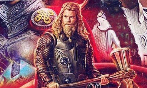 Утечка сюжета «Тор: Любовь и гром» раскрыла злодея