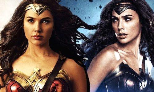В киновселенной DC появится новая Чудо-женщина