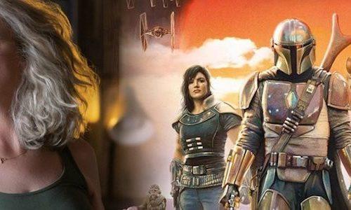 Раскрыта новая звезда 2 сезона «Звездных войн: Мандалорец»