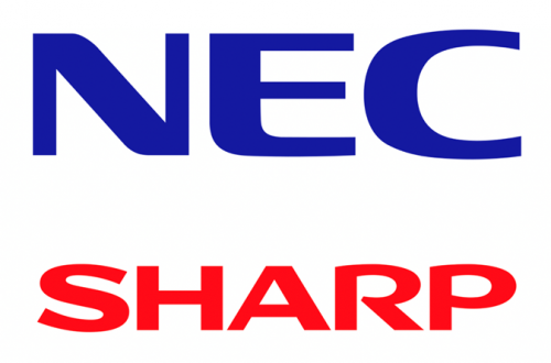 NEC и Sharp образуют совместное предприятие