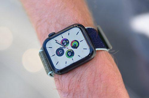 Чем будут удивлять Apple Watch 6? Touch ID, пульсоксиметр и другие детали