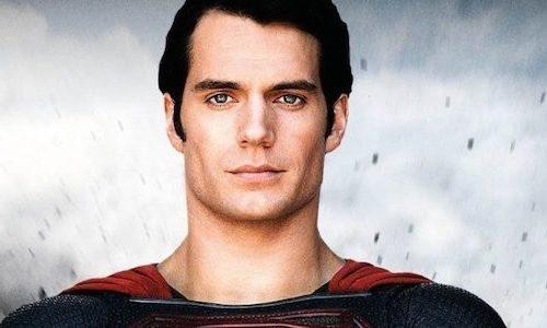 Как Генри Кавилл может вернуться к роли Супермена