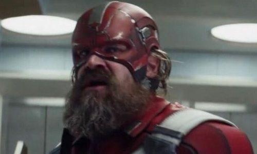 Дэвид Харбор назвал лучшего персонажа киновселенной Marvel