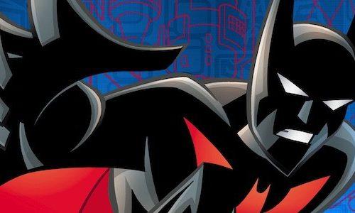 Фильм «Бэтмен будущего» все же может выйти
