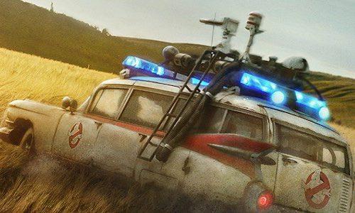 Новая дата выхода «Охотники за привидениями: Наследники» и и других фильмов Sony