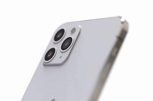 Массовое производство iPhone 12 может начаться в мае