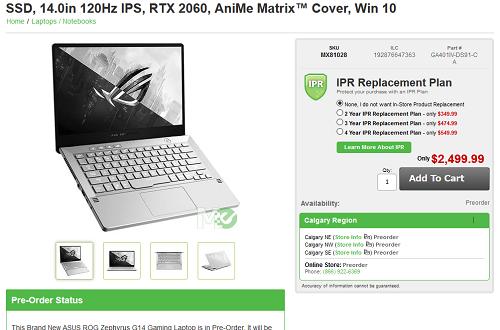 Долгожданные мобильные Ryzen 4000 на подходе. Первый ноутбук с таким APU может выйти на рынок уже через неделю