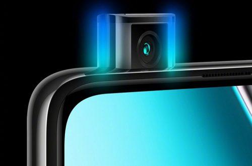 Демонстрация системы защиты Redmi K30 Pro. Механизм селфи-камеры рассчитан на 300 000 циклов работы