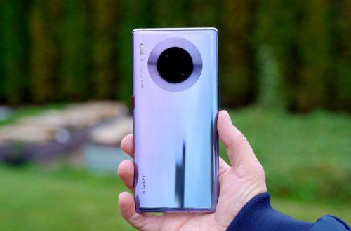 Начало падения Huawei? Компания прогнозирует внушительный спад продаж смартфонов по итогам текущего года