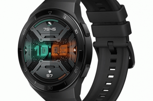 Нужно больше умных часов Huawei. Вместе с P40 Pro компания представит и Huawei Watch GT 2e