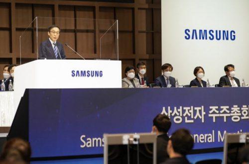 В Samsung ожидают сокращения продаж смартфонов, но надеются на успех другого направления деятельности