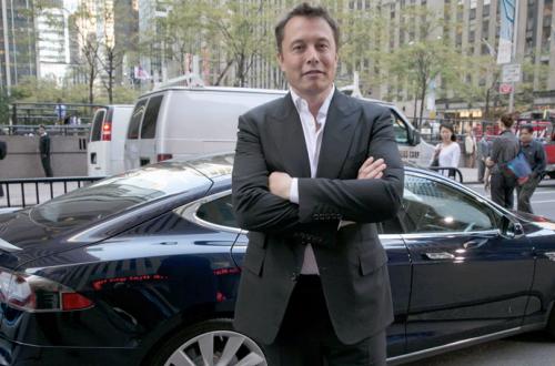 Продажи электромобилей Tesla в Германии упали на 36%, тогда как весь рынок вырос на 149%