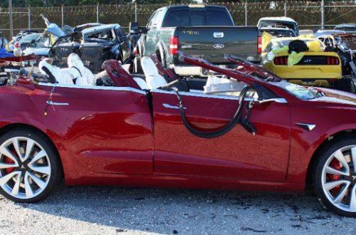 Опубликован окончательный отчет NTSB по смертельной аварии с участием электромобиля Tesla, двигавшегося на автопилоте
