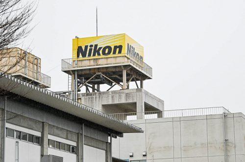 Nikon предупреждает о «неопределенности с производством и логистикой» в связи c COVID-19