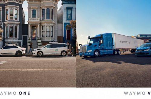 Waymo удалось привлечь 2,25 млрд долларов на продолжение разработки самоуправляемых автомобилей
