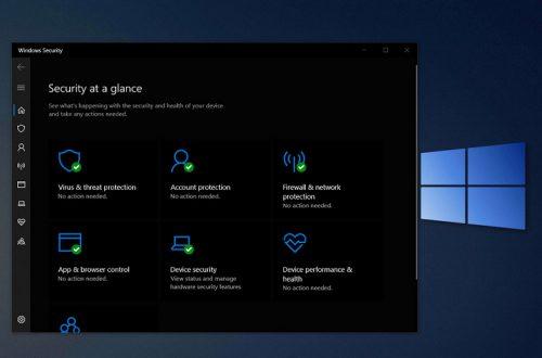Microsoft оставила Windows 10 без антивируса