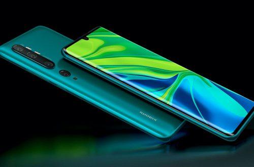 Xiaomi сдержала обещание и заметно улучшила камеру Xiaomi Mi 10 Pro