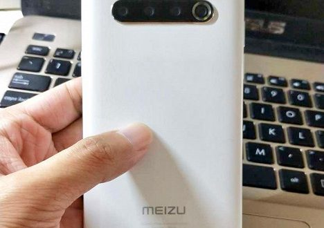 Snapdragon 865, память LPDDR5 и UFS 3.0, а также 30-ваттная зарядка за 565 долларов. Meizu 17 готовится к выходу