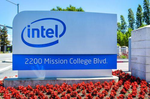 В Intel считают ошибкой штраф в размере 1,06 млрд евро, наложенный Еврокомиссией более десяти лет назад