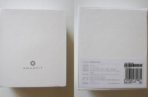Умные часы Xiaomi Huami Amazfit Stratos