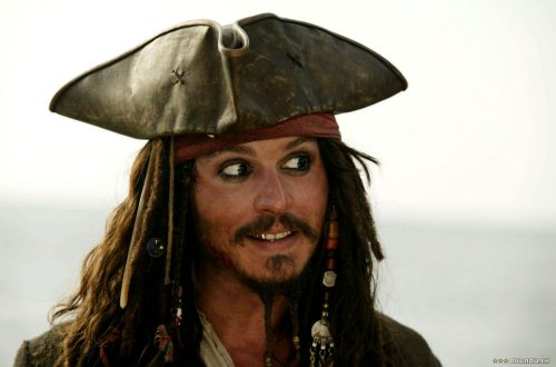 Джонни Депп может вернуться в «Пираты Карибского моря»