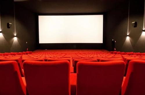Минкультуры дало рекомендацию российским кинотеатрам приостановить деятельность