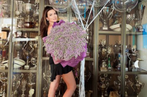 Катя Жужа порадовала фанатов приятной новостью