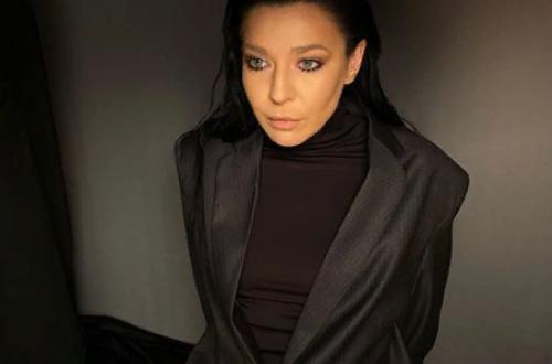 Певица Ёлка прокомментировала слухи о своей беременности