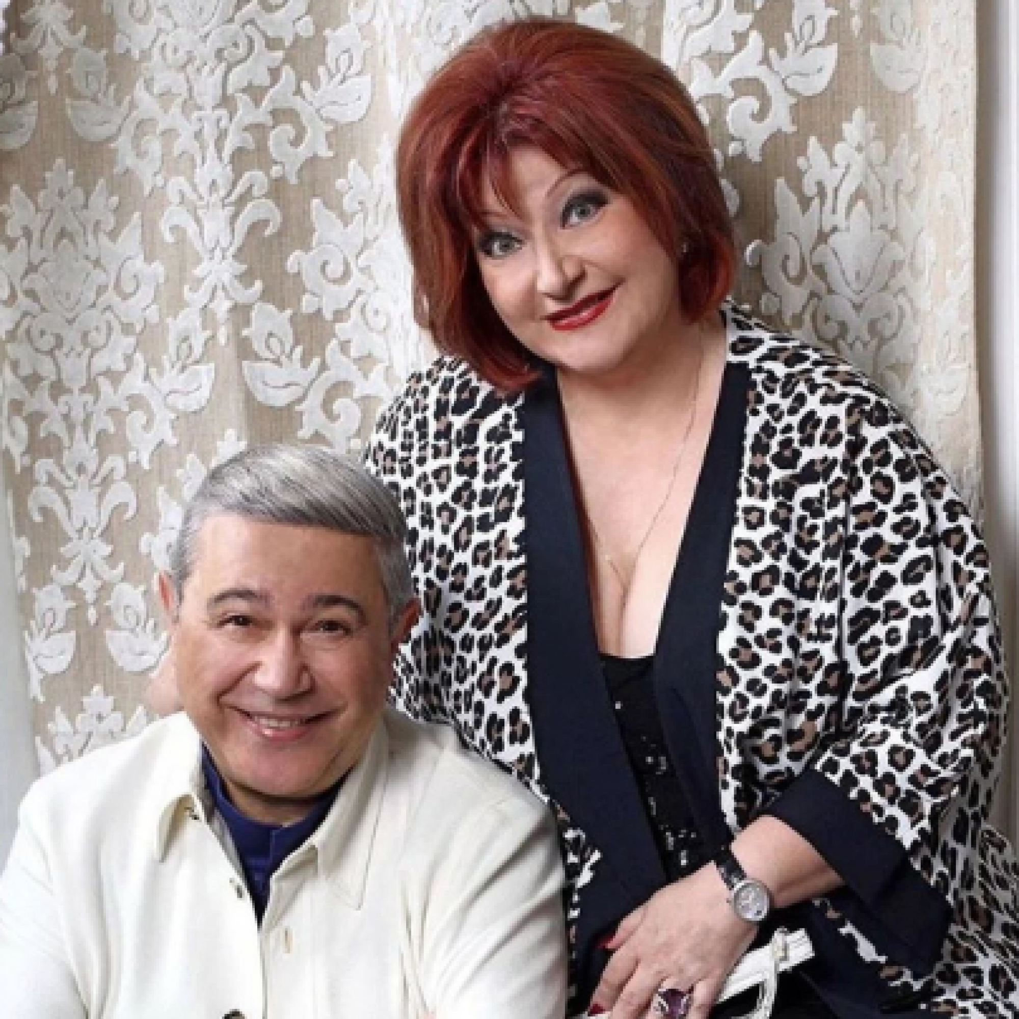 Петросян в панике: Степаненко выносит из квартиры совместно нажитое имущество (фото)