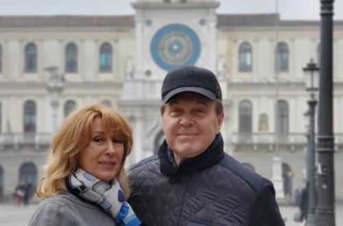 Лев Лещенко и его супруга были срочно госпитализированы