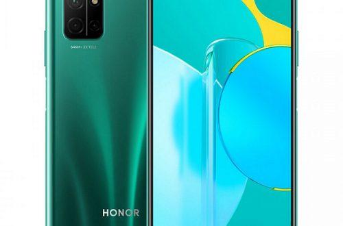 Недорогой Honor 30S в ряде тестов не уступает флагманскому Huawei Mate 30 Pro
