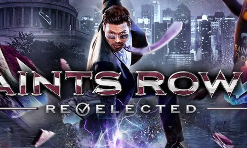 Что важно знать о Saints Row IV: Re-Elected на Nintendo Switch
