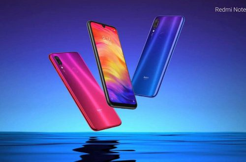 Redmi Note 7 Pro получил Android 10