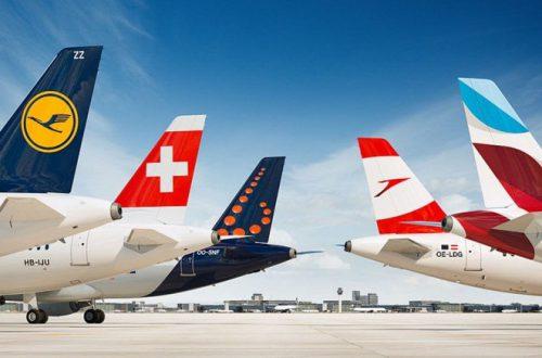 Коронавирус может обанкротить большинство авиакомпаний уже к концу мая