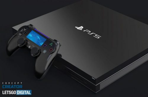 Разработчик раскрыл впечатляющую особенность Sony PlayStation 5