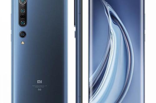 Xiaomi Mi 10 Pro стал лучше фотографировать Луну. Исправлены различные ошибки