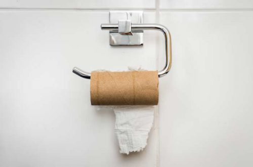В Германии появился онлайновый калькулятор, позволяющий оценить запасы туалетной бумаги