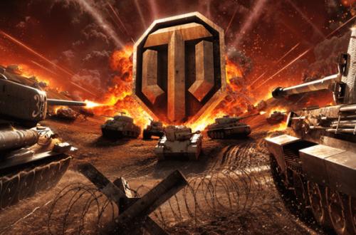 Разработчики игры World of Tanks поддержали игроков в дни карантина