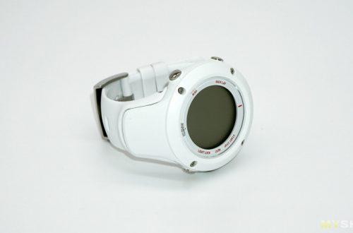 Комбинированные спортивные часы Suunto Ambit3 Run