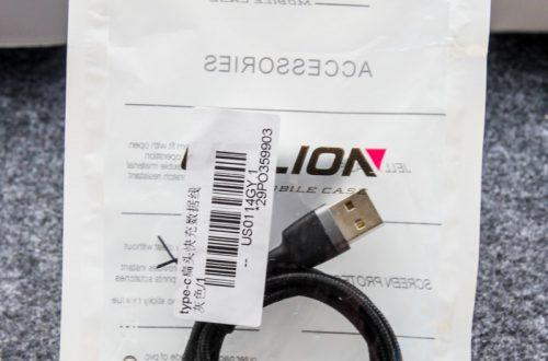 Неплохой USB кабель Uslion USB Type-C. Тестирование нагрузкой и выводы