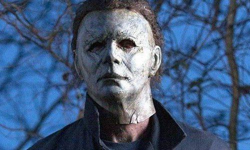 Тизер первого трейлера «Хэллоуин убивает» (2020)