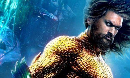 Новый Аквамен будет геем в киновселенной DC