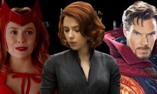 Киновселенная Marvel пострадала из-за коронавируса