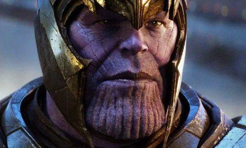 Раскрыто, каким персонажем DC вдохновлен Танос от Marvel