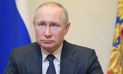 Коронавирус в России. Реакция на выходные до 30 апреля