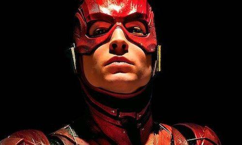 Фанаты DC просят уволить Эзру Миллера с роли Флэша