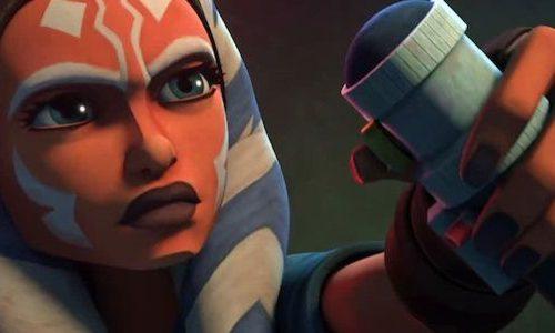 Является ли Асока Тано джедаем в «Звездных войнах»?