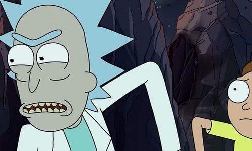 Подтверждено название 6 эпизода 4 сезона «Рик и Морти»
