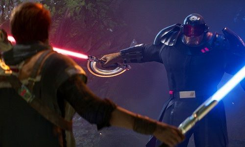 Star Wars Jedi: Fallen Order можно получить бесплатно